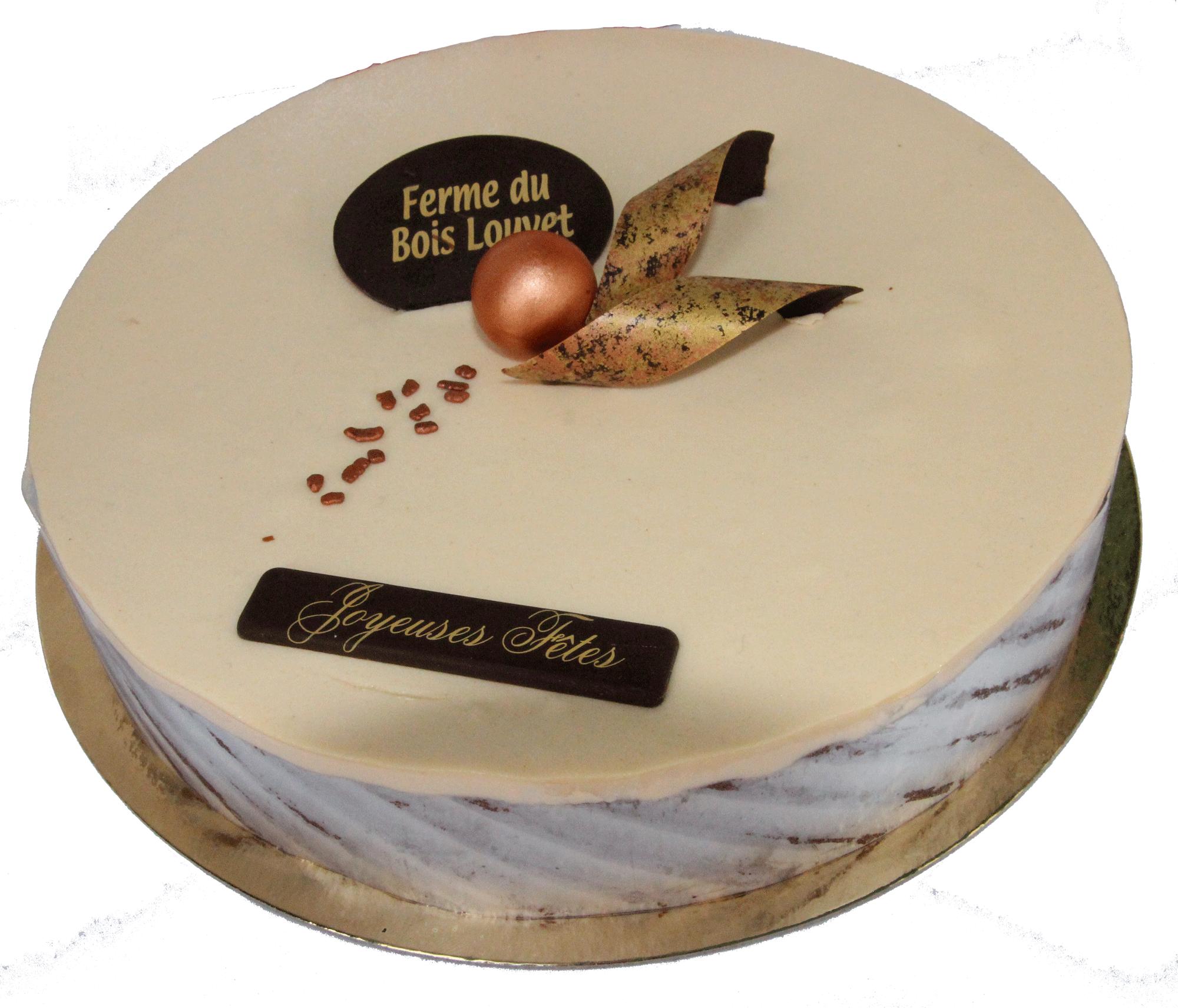Vacherins u2013 Glaces de la Ferme du Bois Louvet # Glace A La Ferme Bois Himont